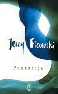 Pantareja Jerzy Ficowski okładka