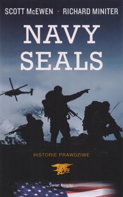 Navy Seals okładka