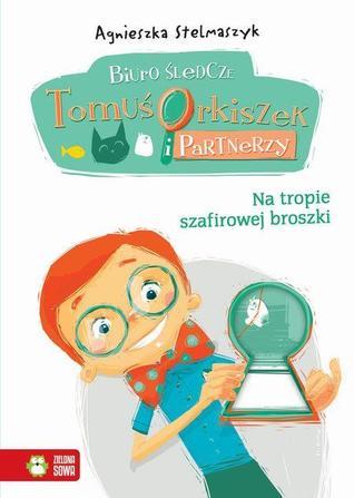 Tomuś Orkiszek tom 1 okładka
