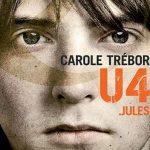U4 Jules okładka 1 tomu serii