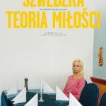 Szwedzka teoria miłości plakat