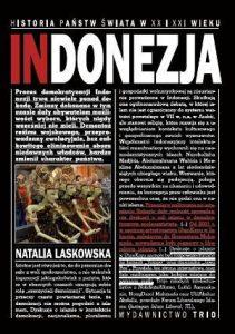 Indonezja Natalia Laskowska okładka