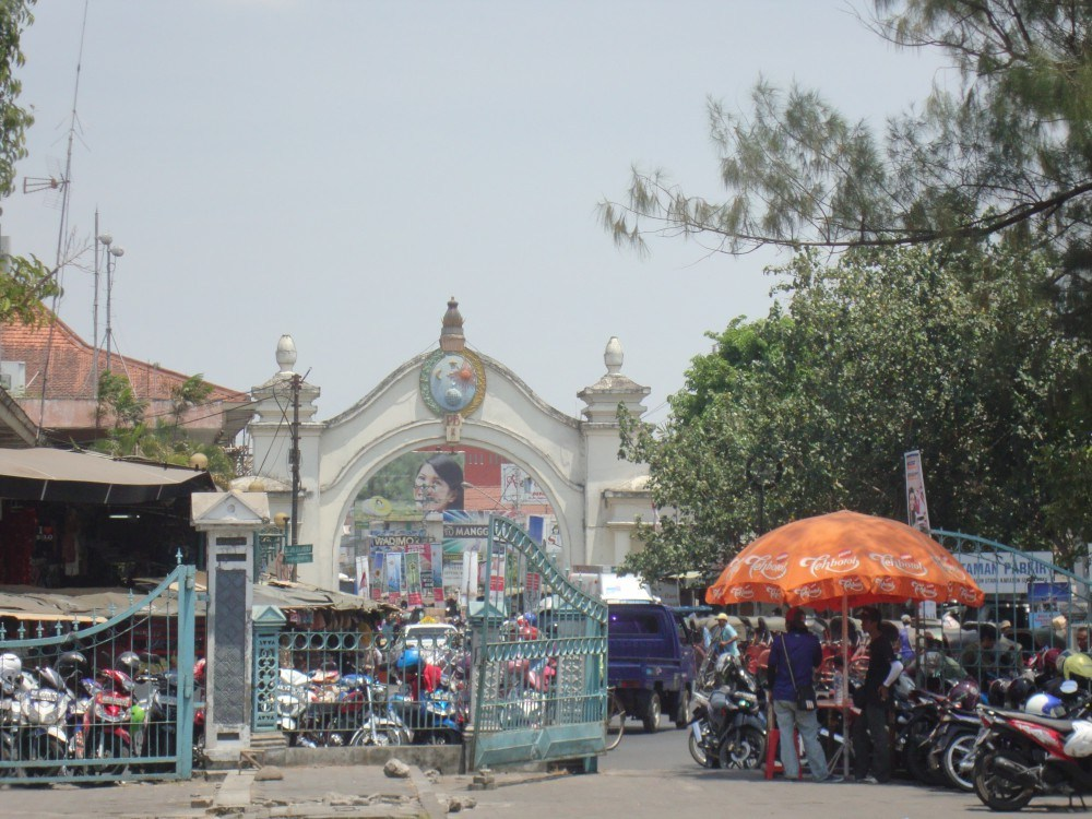 Indonezyjskie opowieści